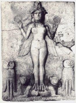 Inanna-Ishtar-Lilith[1]